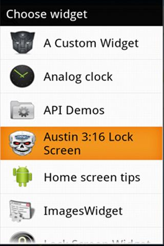 Getting started with lock screen widgets on Android Jelly Bean - CNET