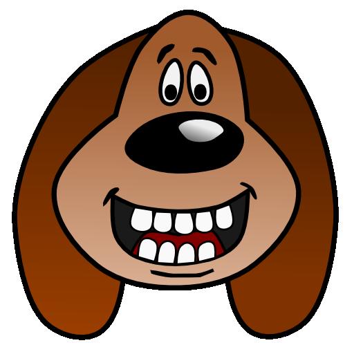吠犬 LOGO-APP點子