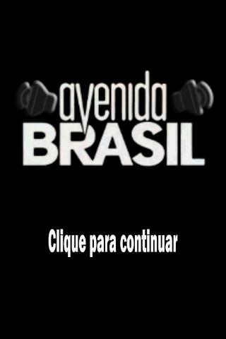 Avenida Brasil Sons