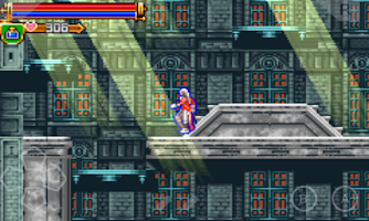 Screenshot of a GBA Free (GBA Emulator)