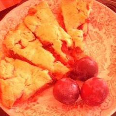 Fruit Kuchen