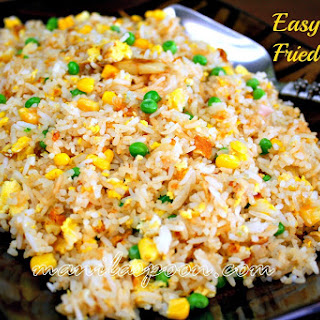 Fried Rice Without Onion Garlic Recipes