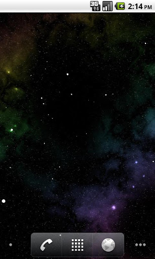 StarDust LiveWallpaper