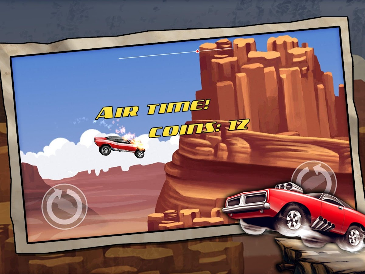 Stunt Car Challenge 2 Screenshot 18