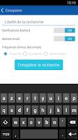 Screenshot of De Particulier a Particulier