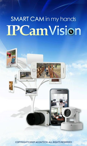 IPCamVision Full