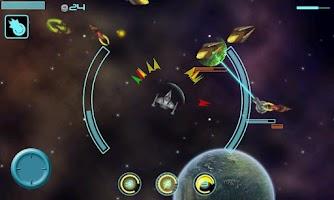 Screenshot of Astral Plague Demo