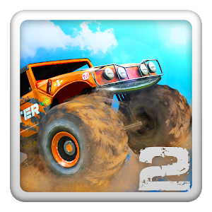 Descargar Offroad Legends 2 Apk Full Para Android v 1.2.3 Mod link mega