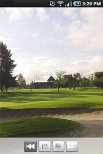 Mile Square Golf Course - screenshot