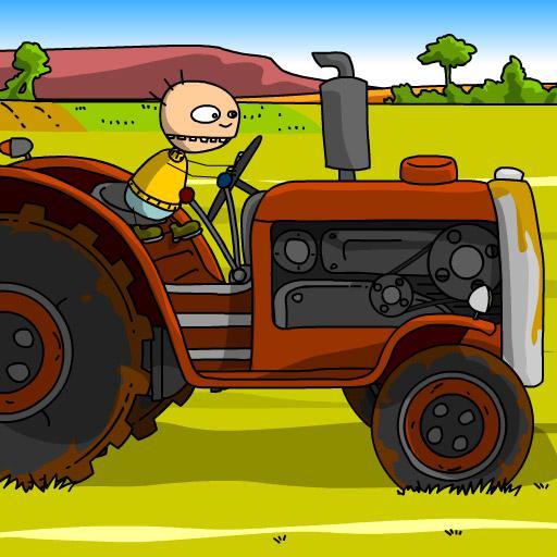 iPLOK!在農場 LOGO-APP點子
