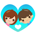 Free LoveByte - Relationship App APK for Windows 8