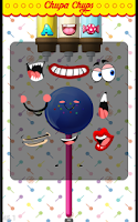 Screenshot of Chupa Chups Maker