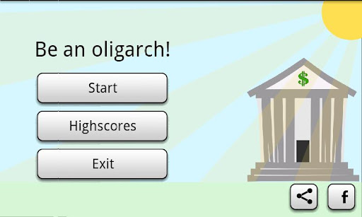 【免費休閒App】Be an oligarch!-APP點子