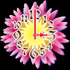 Analog clocks widget Full ver. icon