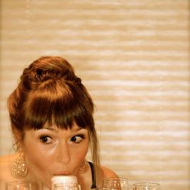 by Katie Freeman - Wedding Other