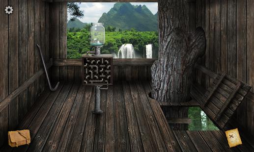 The Lost Ship apk screenshot