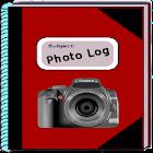 PhotoLog Pro icon