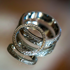 The Rings by Kyle Perler - Wedding Details