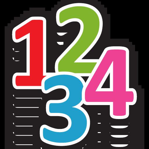 Numbers for Kids (Preschool) LOGO-APP點子