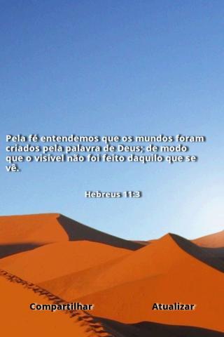 Daily Biblical Meditations