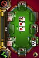 Screenshot of Poker Online