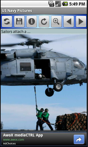 US Navy Pictures