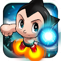 Game Astro Boy Siege: Alien Attack apk for kindle fire