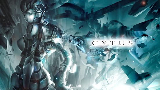 Free Download Cytus APK for Samsung