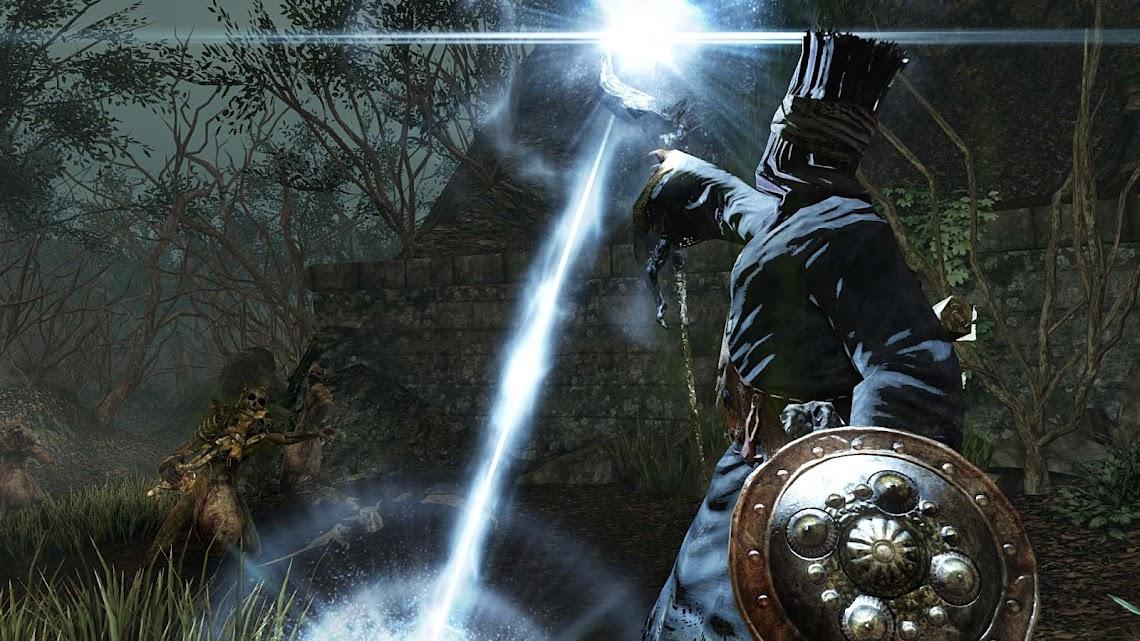 Dark Souls II clocks up 4.3 million player deaths since US launch