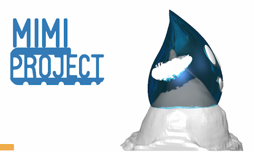 Mimi Project - screenshot