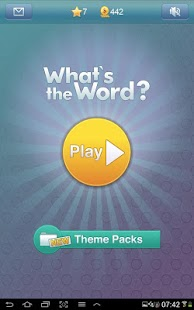 What's the Word: 4 pics 1 word APK for Bluestacks