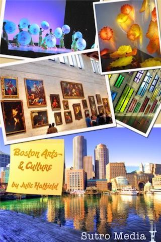 Boston Arts Culture