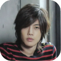Kim HyunJoong Live Wallpaper icon