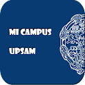 Mi Campus UPSAM icon