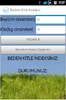Screenshot of BKİ