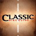 Classic Bike Guide icon