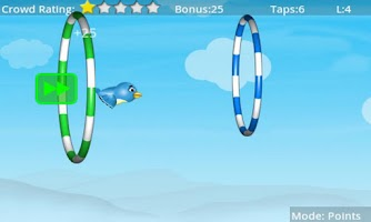 Screenshot of Stunt Bird 2