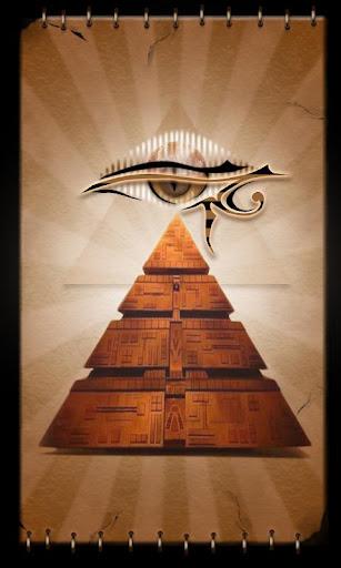 Illuminati FlashLight