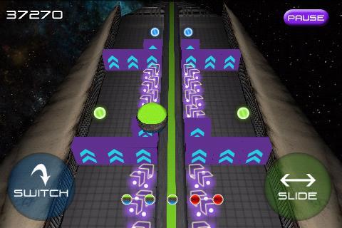 【免費街機App】Switch 3D-APP點子