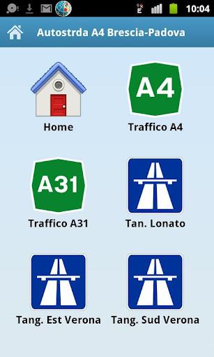 Autostrada A4 Brescia-Padova