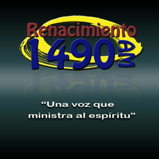 Renacimiento Radio 1490 AM 音樂 App LOGO-硬是要APP