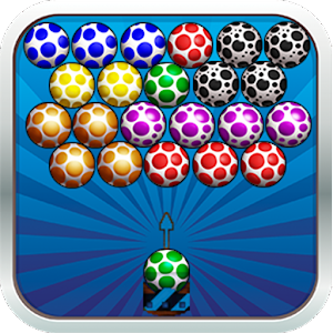 Cover art Bubble Shooter