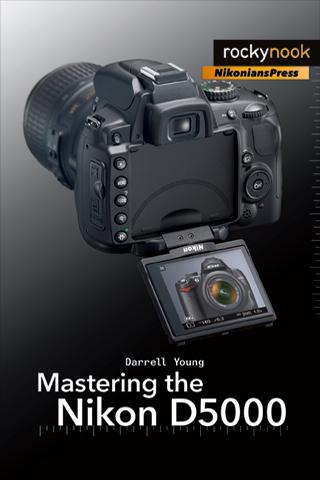 Master the Nikon D5000
