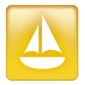 SailBoat Gold icon