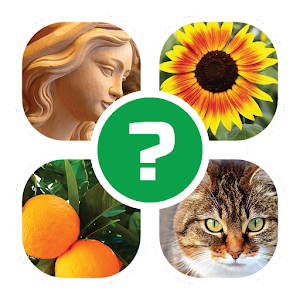 4 Pics 1 Word: Allegory