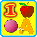 Game Educational Games for Kids APK for Kindle