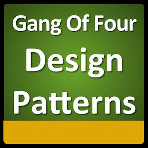 Cover art GoF Design Patterns