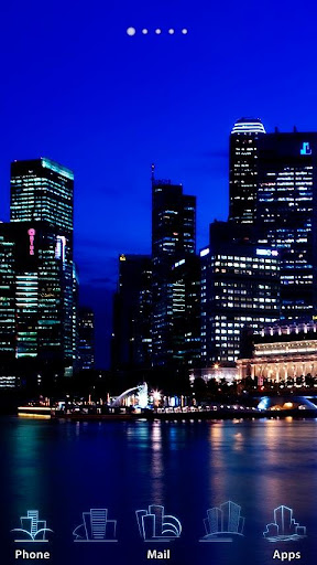 [AL] Singapore I -Lite- テーマ