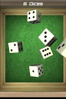 Screenshot of Dice Roll FREE