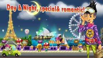 Screenshot of Happy World Park - Fun & Free